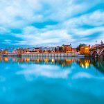 Las 12 calles más lindas de España