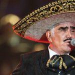 La exigencia que hizo Vicente Fernández en 1995 para cantar en Medellín