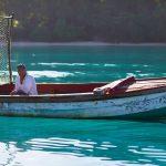 En Jamaica, Golden Eye: La raíz caribeña del agente 007